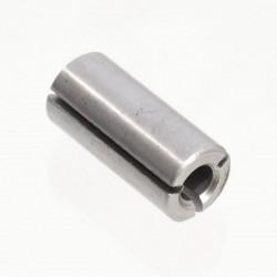 """RT-90-603 – Tuleja redukcyjna do frezów trzpieniowych [1/2"""" x 6 mm x 28 mm]"""