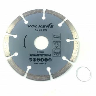 AG-20-002 Tarcza diamentowa...